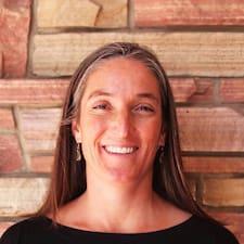 Profil utilisateur de Megan L.M.