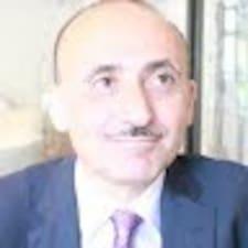 Nayefさんのプロフィール