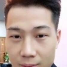 阳云 felhasználói profilja