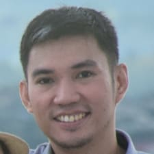 Mark William felhasználói profilja