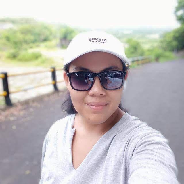 Профіль користувача Rizki
