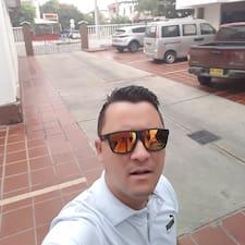 Henkilön Armando käyttäjäprofiili