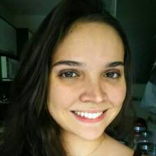 Profil utilisateur de Maria Clara