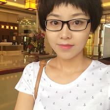 Profilo utente di 静静
