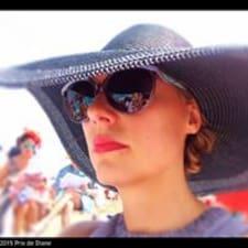 Amélie Brugerprofil