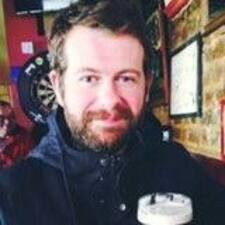 Profil utilisateur de Gareth