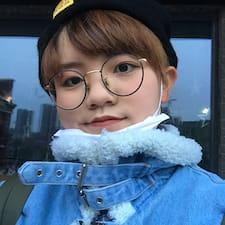 Nutzerprofil von 鸿羽