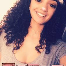 Ariella felhasználói profilja