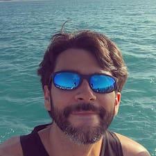 Profil korisnika Luís Eduardo
