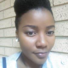 Amahle User Profile