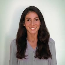 Maxine Babazadeh User Profile