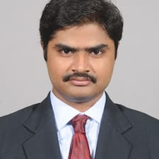 Satyanarayana Rao User Profile