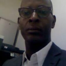 Profil utilisateur de Mouptar Zibo