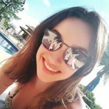 Nutzerprofil von Paloma