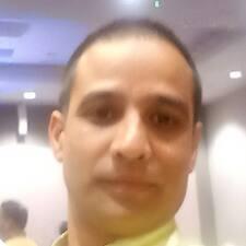 Το προφίλ του/της Sachin