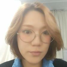 Nutzerprofil von チョン
