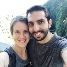 David And Carolyn Brukerprofil