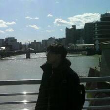 Profil utilisateur de 주석