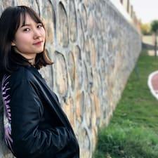 学韵 User Profile