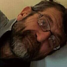 Mauro Brukerprofil