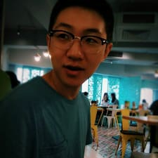 Luoyi User Profile