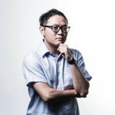 Profil utilisateur de Lik Siew