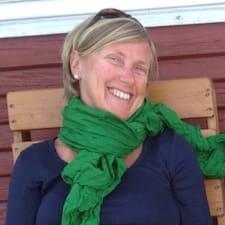 Gudrun - Uživatelský profil