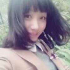 雨薇 felhasználói profilja