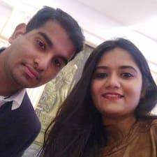 Profilo utente di Deepak