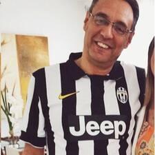 Profilo utente di Fabiano Geraldo Pimenta