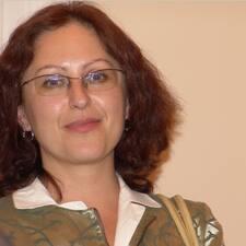 Eugenija User Profile