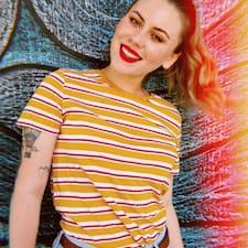 Elide Mariana - Uživatelský profil