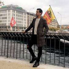 Othmane Brugerprofil