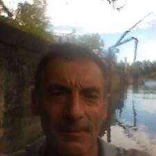 Elvio Brukerprofil