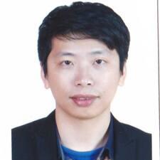Профиль пользователя Qingya