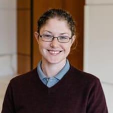 Kelley - Uživatelský profil