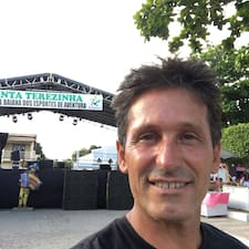 Luiz Sergio User Profile