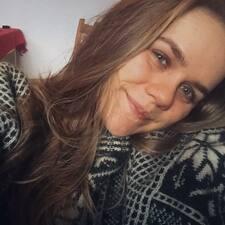 Nutzerprofil von Ingrid Skåland