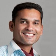 Pranjal - Uživatelský profil