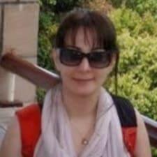 Faranak User Profile