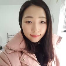 Профиль пользователя Youngju