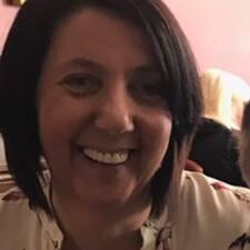 Profil Pengguna Debra