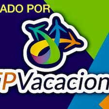 Vtp Vacaciones User Profile