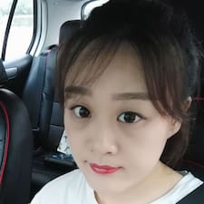 Perfil de usuario de 秀秀