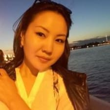 Profil utilisateur de Elnura