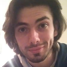 Profil utilisateur de Umid
