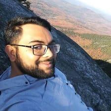 Prerak User Profile