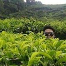 Mohd Anas - Uživatelský profil