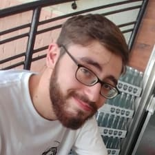 Etai User Profile
