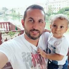 Giuseppe Kullanıcı Profili